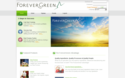 Access poweredbyforevergreen.org using Hola Unblocker web proxy