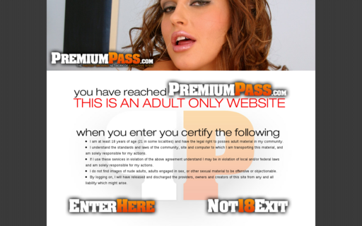 Access premiumpass.com using Hola Unblocker web proxy
