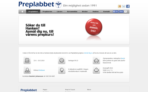 Access preplabbet.com using Hola Unblocker web proxy