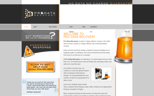 Access prodatarecovery.ca using Hola Unblocker web proxy