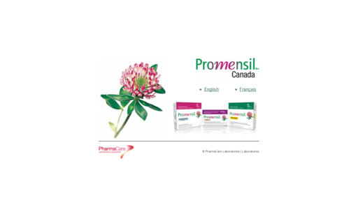 Access promensil.ca using Hola Unblocker web proxy