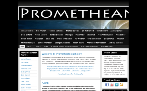 Access prometheanreach.com using Hola Unblocker web proxy