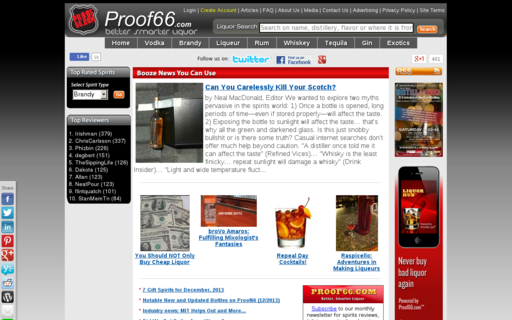Access proof66.com using Hola Unblocker web proxy