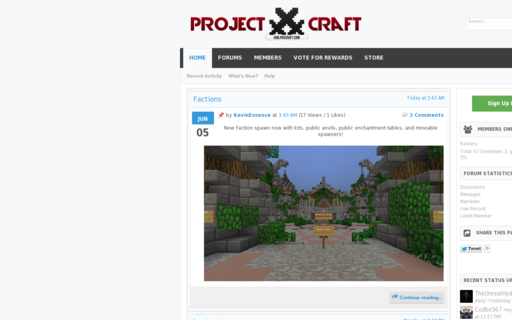 Access prxcraft.com using Hola Unblocker web proxy