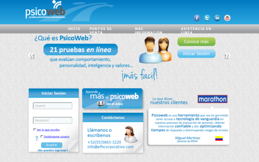 Access psicoweb.com.mx using Hola Unblocker web proxy
