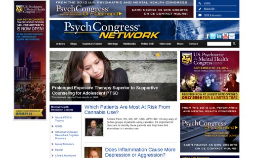 Access psychcongress.com using Hola Unblocker web proxy