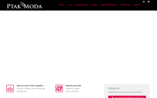 Access ptakmoda.com using Hola Unblocker web proxy