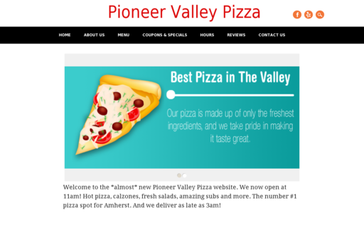 Access pvppizza.com using Hola Unblocker web proxy