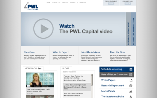 Access pwlcapital.com using Hola Unblocker web proxy