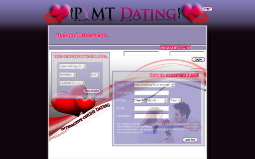 Access pymtdating.co.za using Hola Unblocker web proxy