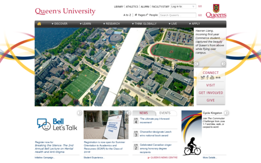Access queensu.ca using Hola Unblocker web proxy