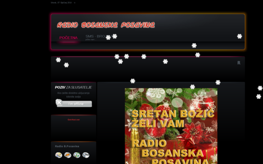 Access radio-bosanska-posavina.com using Hola Unblocker web proxy