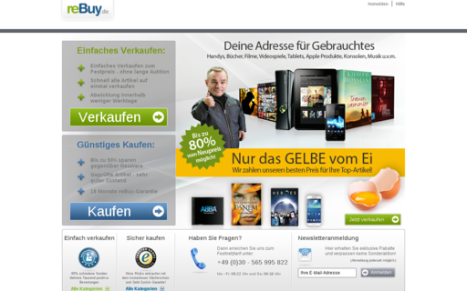 Access rebuy.de using Hola Unblocker web proxy