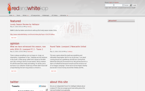 Access redandwhitekop.com using Hola Unblocker web proxy