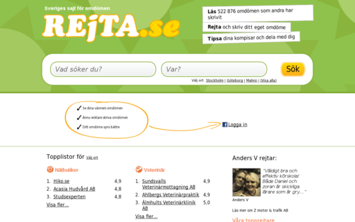 Access rejta.se using Hola Unblocker web proxy