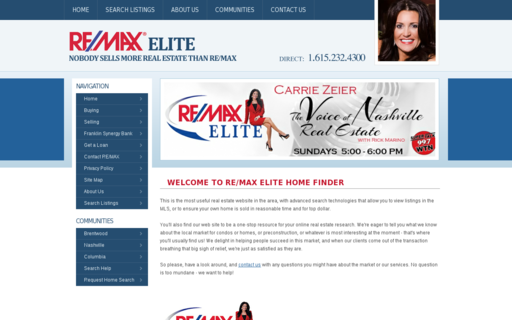 Access remaxelitesearch.com using Hola Unblocker web proxy