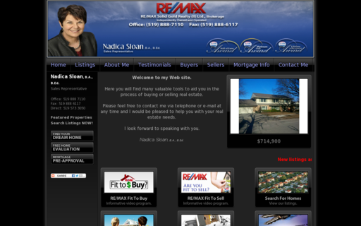 Access remaxkw.com using Hola Unblocker web proxy