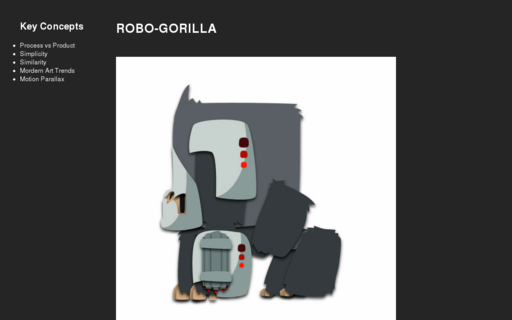 Access robogorilla.com using Hola Unblocker web proxy