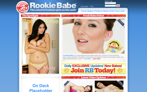 Access rookiebabe.com using Hola Unblocker web proxy