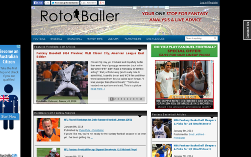 Access rotoballer.com using Hola Unblocker web proxy