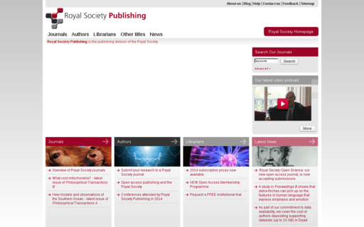 Access royalsocietypublishing.org using Hola Unblocker web proxy