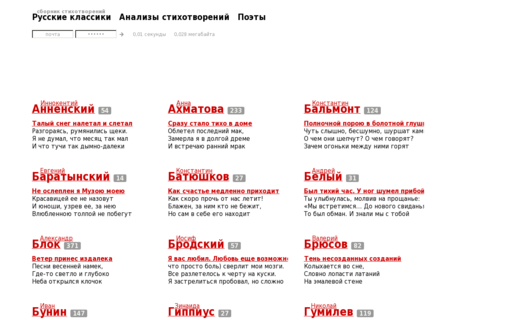 Access russianclassics.ru using Hola Unblocker web proxy