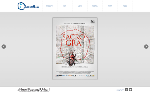 Access sacrogra.it using Hola Unblocker web proxy