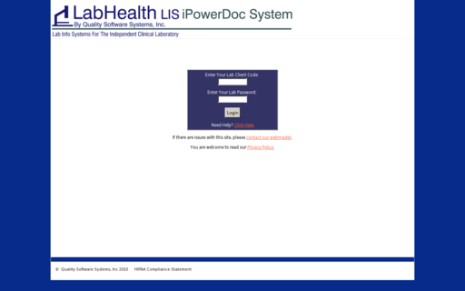Access safemedicaldata.com using Hola Unblocker web proxy