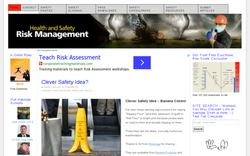 Access safetyrisk.net using Hola Unblocker web proxy
