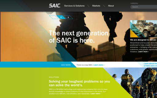 Access saic.com using Hola Unblocker web proxy