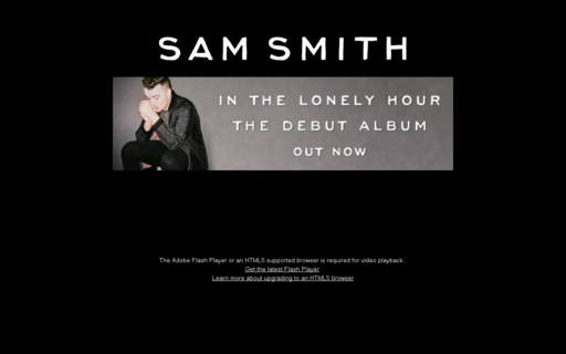 Access samsmithworld.com using Hola Unblocker web proxy