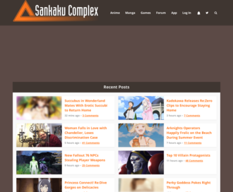 Access sankakucomplex.com using Hola Unblocker web proxy