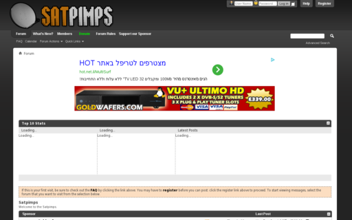 Access satpimps.co.uk using Hola Unblocker web proxy