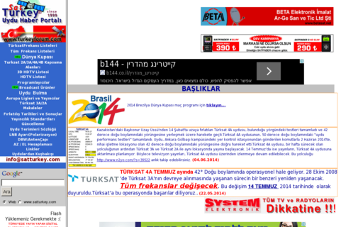 Access satturkey.com using Hola Unblocker web proxy