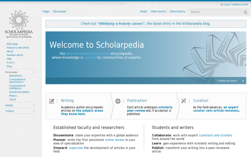 Access scholarpedia.org using Hola Unblocker web proxy