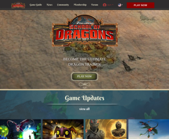 Access schoolofdragons.com using Hola Unblocker web proxy