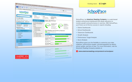 Access schoolpace.com using Hola Unblocker web proxy