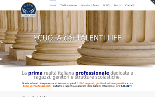Access scuoladeitalentilife.it using Hola Unblocker web proxy