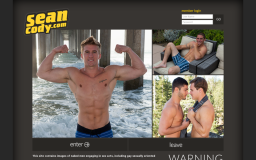 Access seancody.com using Hola Unblocker web proxy