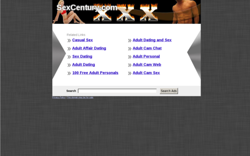 Access sexcentury.com using Hola Unblocker web proxy