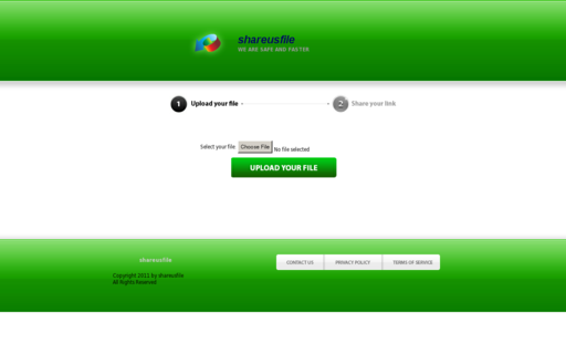 Access shareusfile.com using Hola Unblocker web proxy