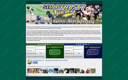Access simdynasty.com using Hola Unblocker web proxy