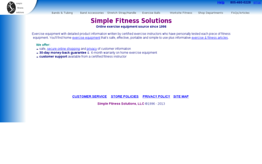 Access simplefitnesssolutions.com using Hola Unblocker web proxy