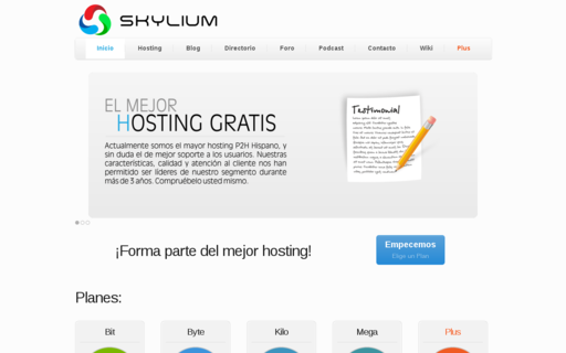 Access skylium.com using Hola Unblocker web proxy