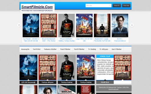 Access smartfilmizle.com using Hola Unblocker web proxy