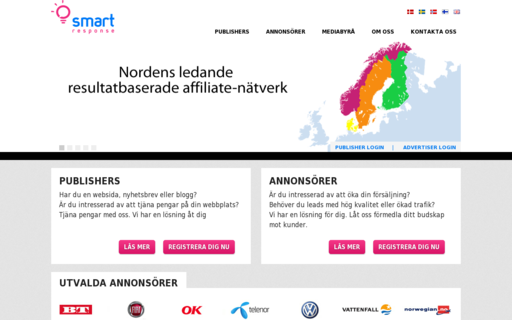 Access smartleads.se using Hola Unblocker web proxy