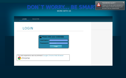 Access smartstripes.biz using Hola Unblocker web proxy