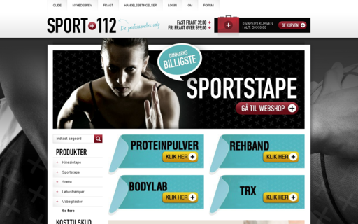 Access sport112.dk using Hola Unblocker web proxy