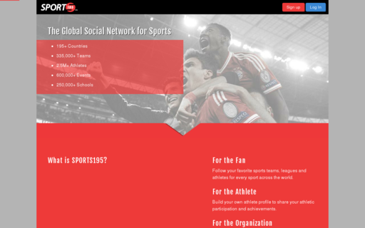 Access sport195.com using Hola Unblocker web proxy