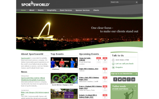 Access sportsworld.co.uk using Hola Unblocker web proxy